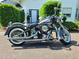 мотоцикл HARLEY-DAVIDSON Heritage FLSTC ´´super gepflegt´´ klassisch