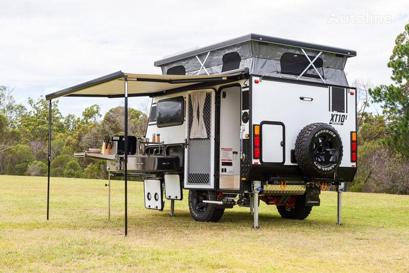 новый дом на колесах off road caravan ( 20 kinds)