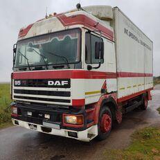 автофургон DAF 95.400