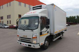 новый авторефрижератор JAC Изотермический фургон на шасси JAC N56