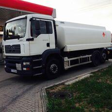 бензовоз STOKOTA MAN TGA 26.430