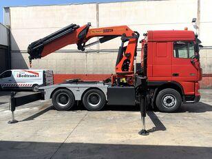 бортовой грузовик DAF xf 105.460