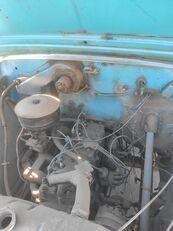 бортовой грузовик ГАЗ 5204
