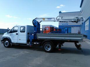 новый бортовой грузовик ГАЗ  С42