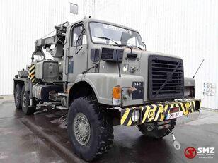 эвакуатор VOLVO N 10 6x4 tow truck depannage