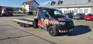 эвакуатор VOLKSWAGEN Transporter