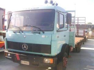 грузовик платформа MERCEDES-BENZ 11.17