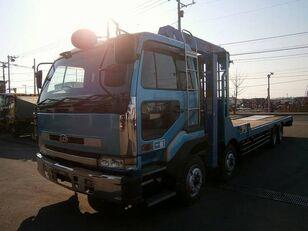 грузовик платформа NISSAN UD