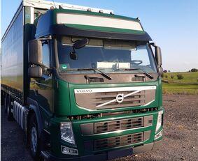 грузовик штора VOLVO FM 380
