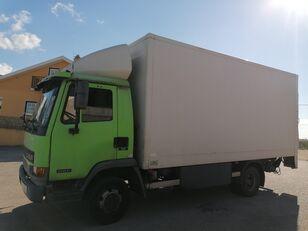изотермический фургон DAF AE45CE