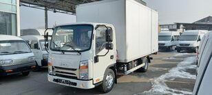 новый изотермический фургон JAC N56