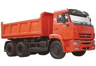 новый самосвал КАМАЗ КАМАЗ-65115-6059-48