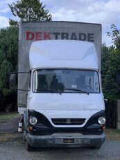 тентованный грузовик AVIA DAEWOO 75-EL