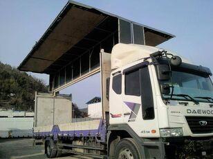 тентованный грузовик DAEWOO Бабочка