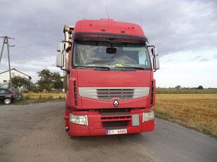 тентованный грузовик RENAULT PREMIUM 450