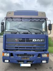 тентованный грузовик DAF 95 360 ati 6x2  TOP !!! ( no daf 85 cf / daf 95 xf )