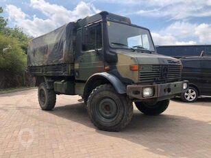 тентованный грузовик MERCEDES-BENZ UNIMOG U1300L (20 units)