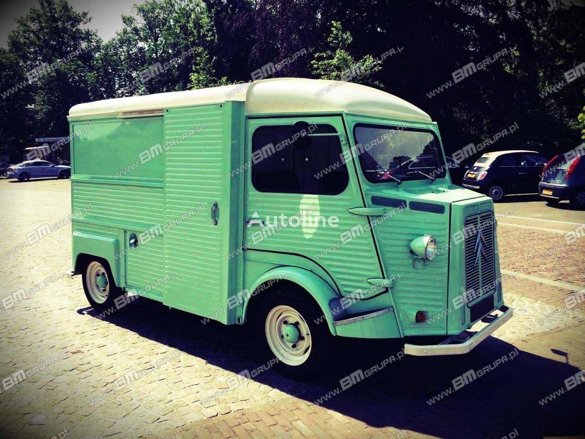 новый торговый грузовик BMGRUPA CITROEN HY FOOD TRUCK