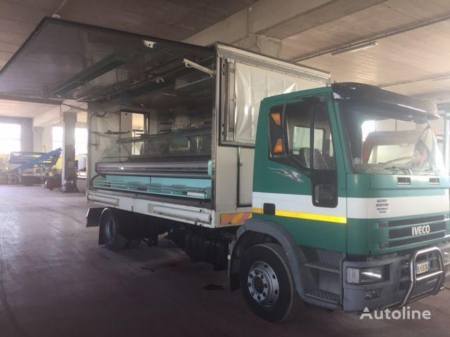 торговый грузовик IVECO 150 E 18