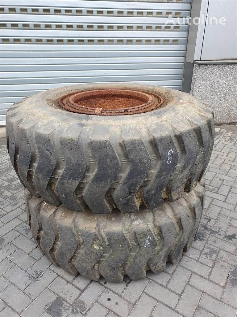 колесо TAISHAN 20.5-25 - Tyre/Reifen/Band