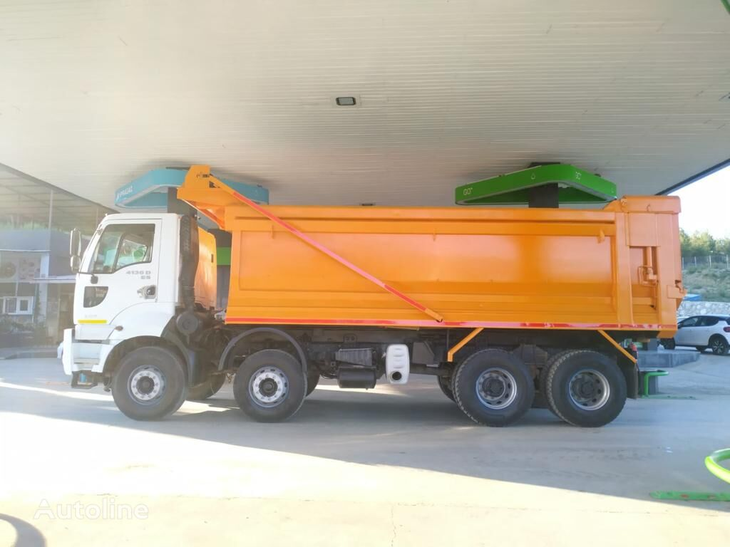 самосвал < 3.5т FORD 2012 MODEL 41.36 FORD CARGO TİPPER 5 PİECE