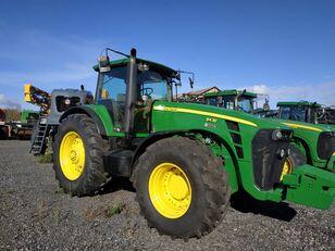 трактор колесный JOHN DEERE 8430