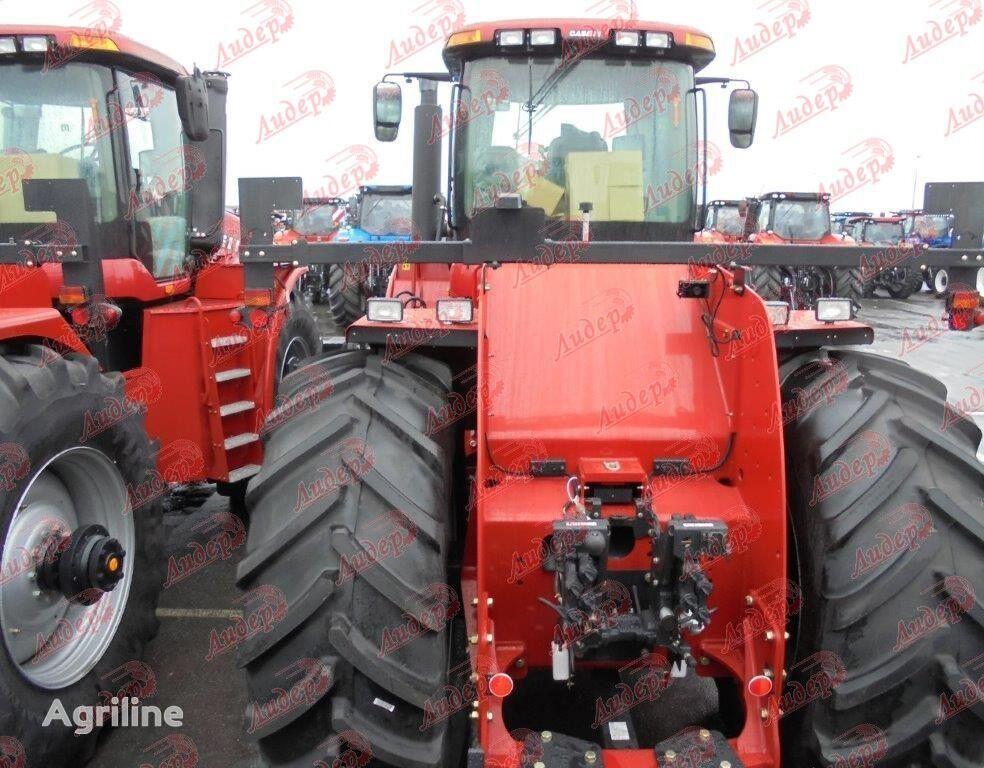 новый трактор колесный CASE IH Steiger 500