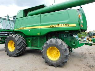зерноуборочный комбайн JOHN DEERE 9860 STS
