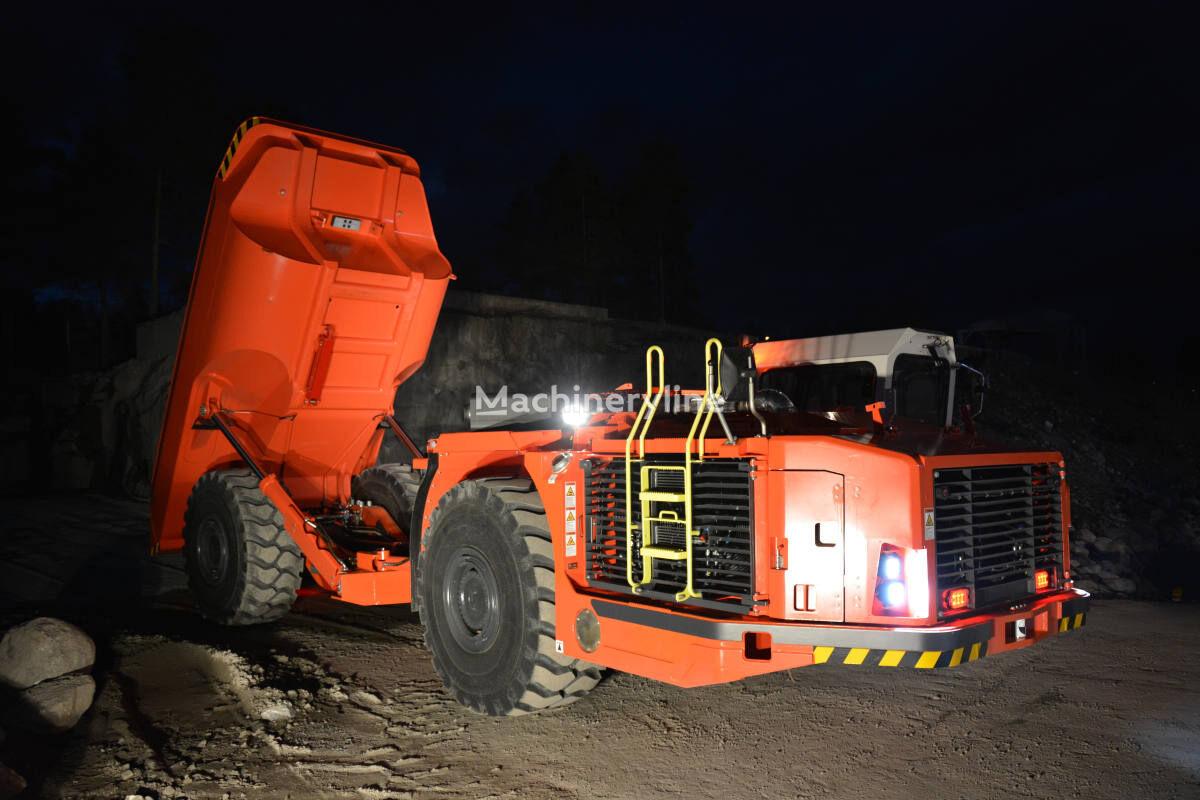 новый шахтный самосвал SANDVIK TH545i