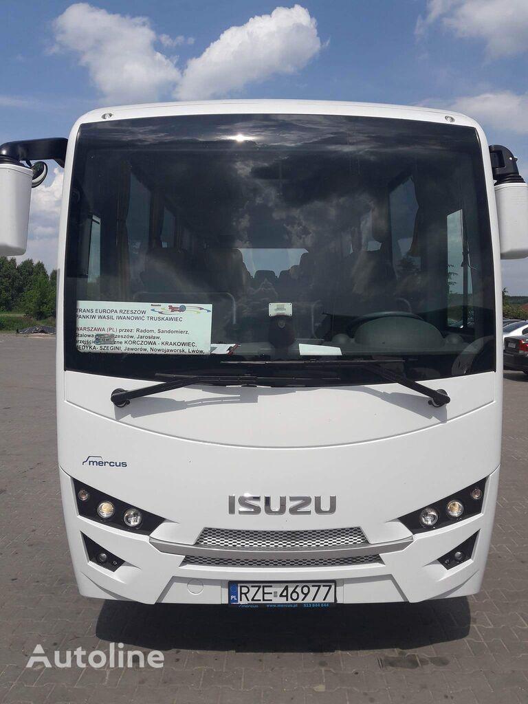 туристический автобус ISUZU Novo Lux
