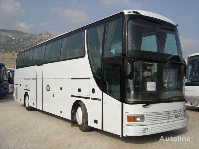 туристический автобус MAN 18.420 SETRA 215 315 HDH