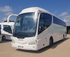 туристический автобус MAN 18. 463 HOCL - IRIZAR PB ALTO + 460CV + WC+ GANCHO DE REMOLQUE