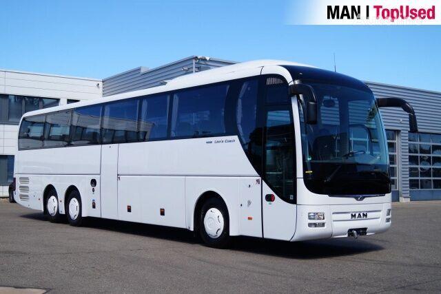 туристический автобус MAN LION'S COACH C / R09