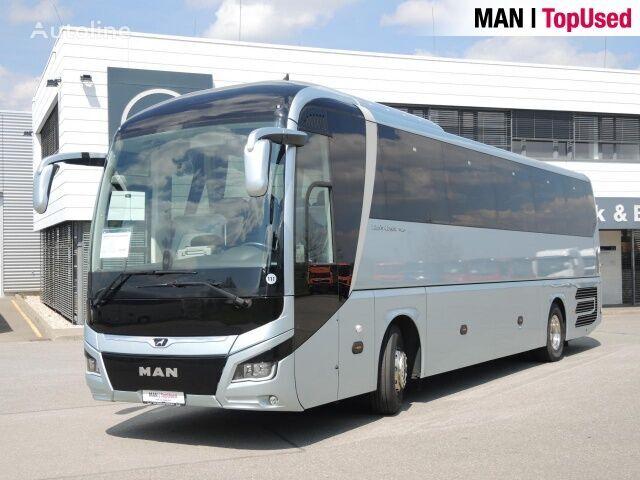 туристический автобус MAN LION'S COACH / R07, 49 seat
