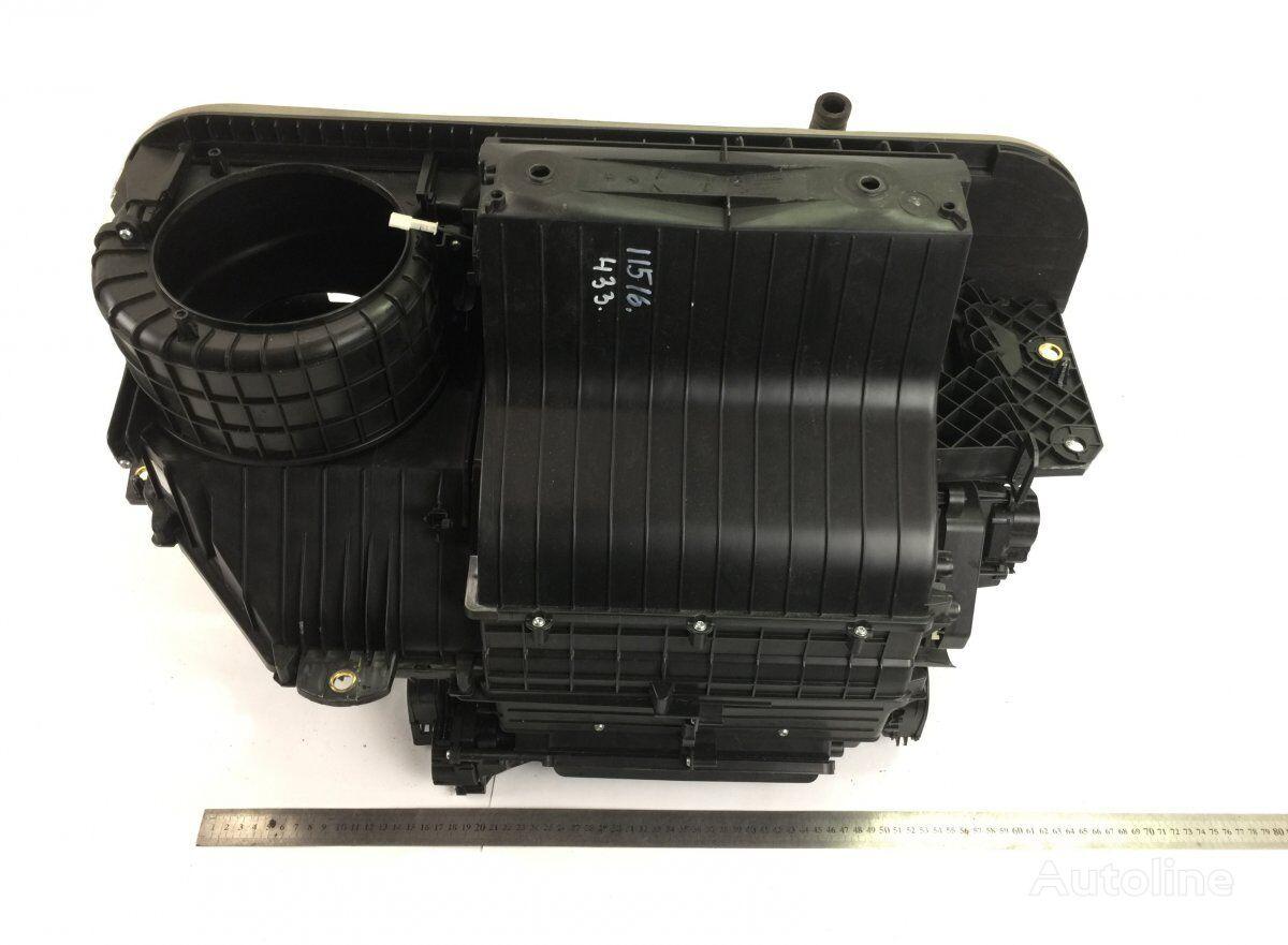 автономный обогреватель MERCEDES-BENZ Actros MP4 2551 (01.13-) для тягача MERCEDES-BENZ
