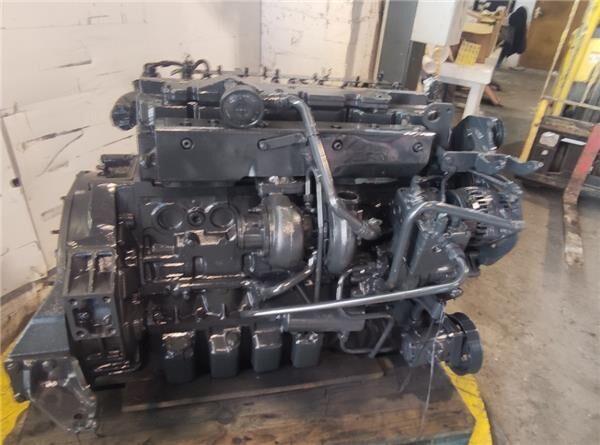 двигатель для автобуса MAN NM 223/283 F