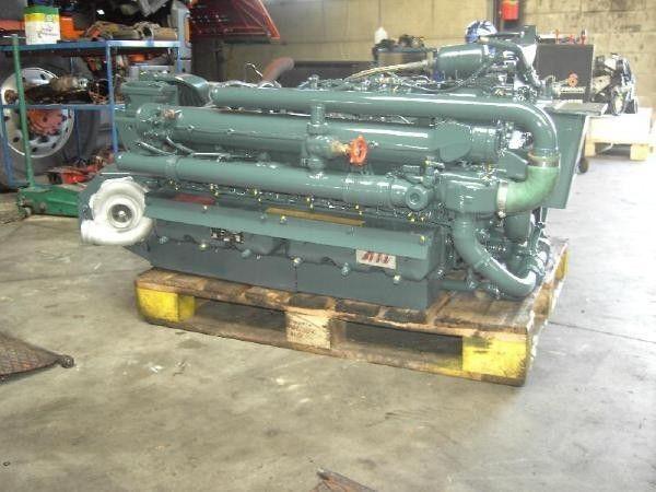двигатель DAF GS160 M для грузовика DAF GS160 M