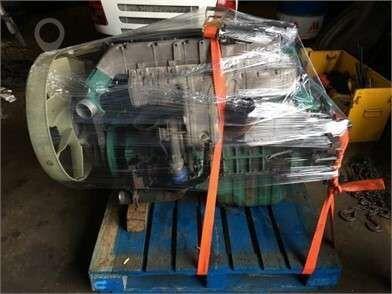 двигатель EAGLE для грузовика