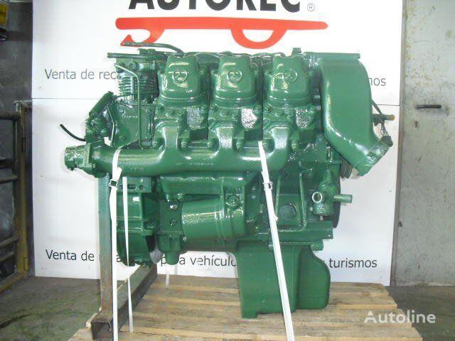 двигатель MERCEDES-BENZ OM 401 (4010108300) для грузовика MERCEDES-BENZ