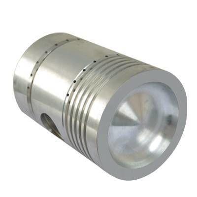 новый гильза цилиндра MERCEDES-BENZ MTU LINER X00017047 для другой спецтехники