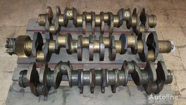 коленвал IVECO /Crankshaft CURSOR 13 - F3BE0681E (99432543) для грузовика
