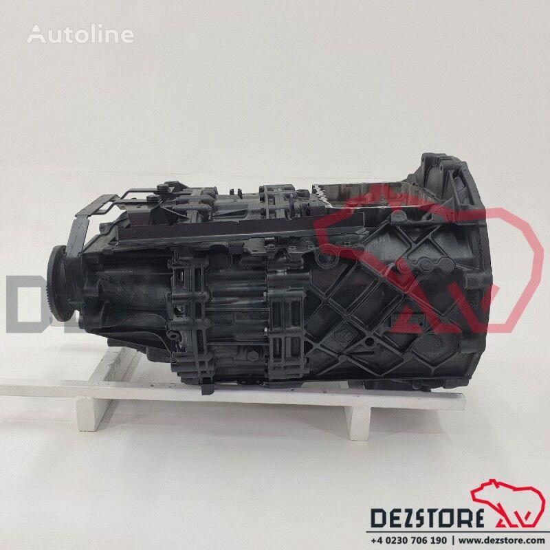 КПП (1681765) для тягача DAF CF85