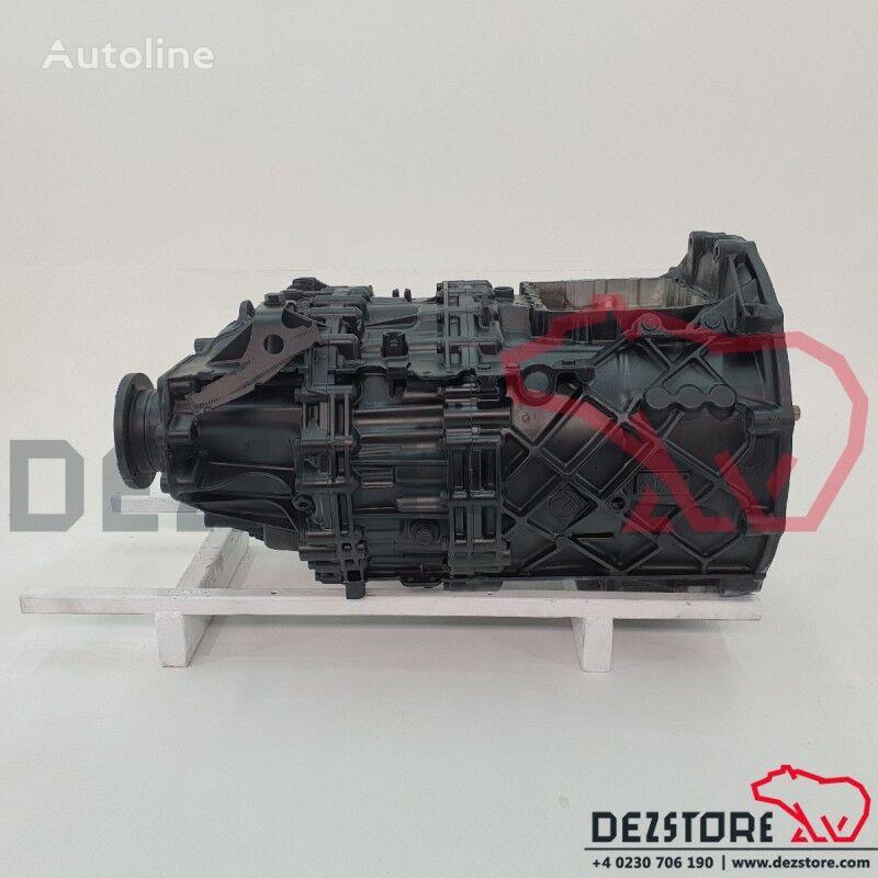 КПП Cutie de viteze (81320046085) для тягача MAN TGX