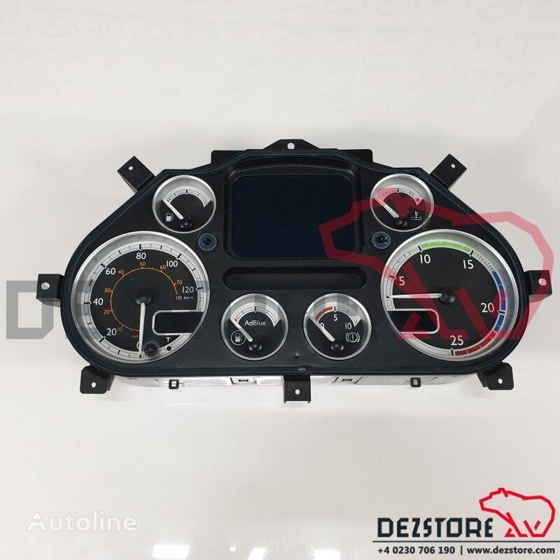 панель приборов Ceasuri de bord (1743497) для тягача DAF XF105