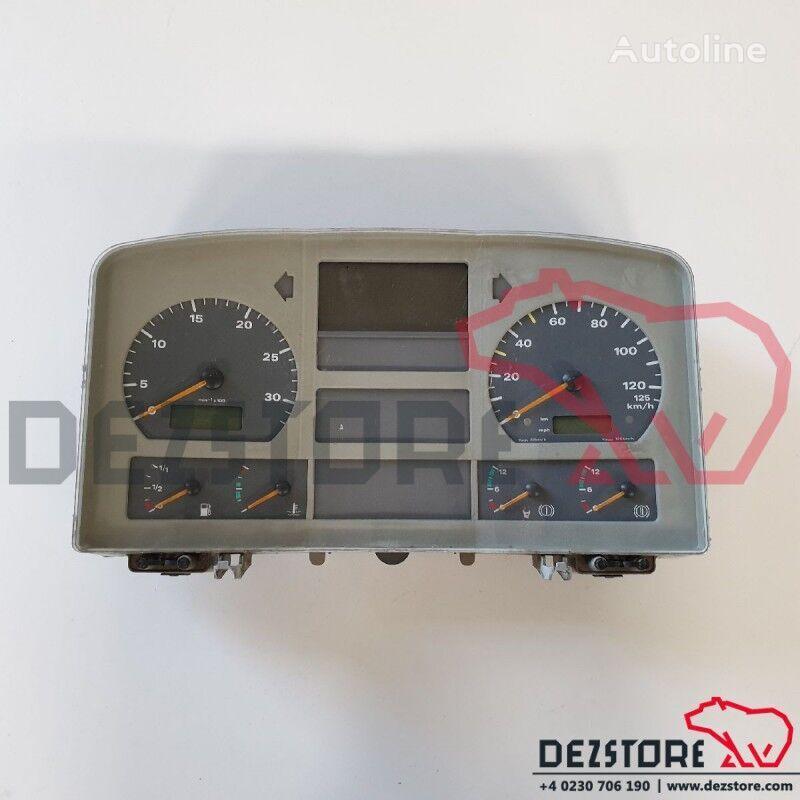 панель приборов Ceasuri de bord (81272026127) для тягача MAN TGA