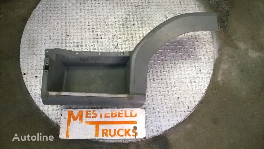 подножка для грузовика MERCEDES-BENZ Atego