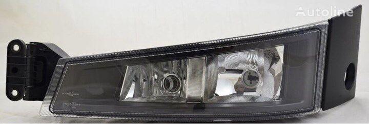 новая противотуманная фара для тягача VOLVO FH4