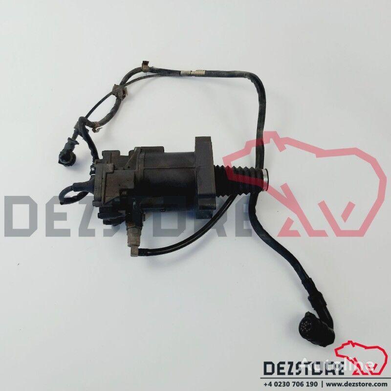 рабочий цилиндр сцепления (81307166111) для тягача MAN TGX