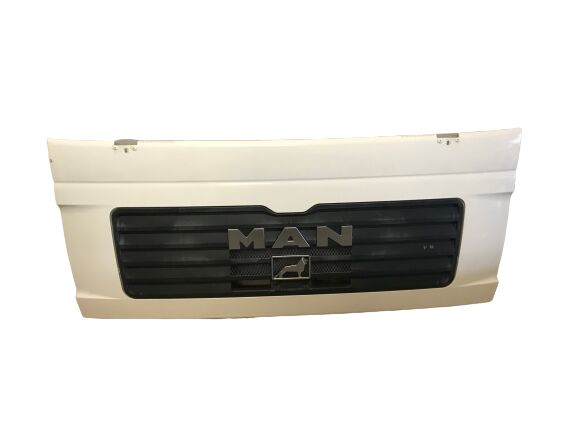 решетка радиатора Frontklappe Fronthaube (818611100072) для тягача MAN TGL