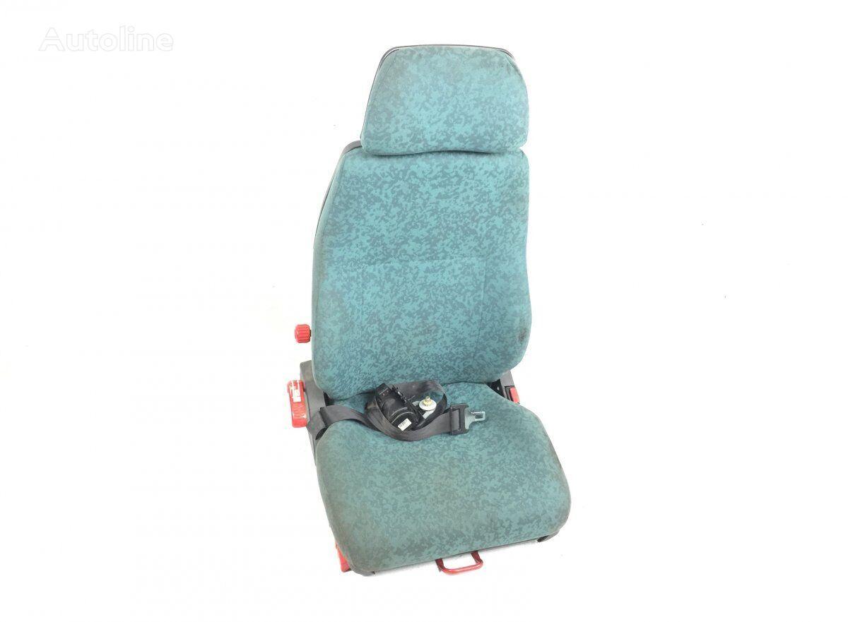 сиденье VOLVO Passenger, Single (8191795 8191801) для грузовика VOLVO FM7/FM9/FM10/FM12/FL/FLC (1998-2005)